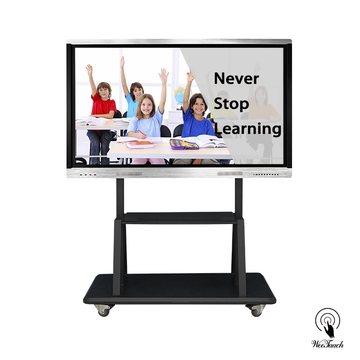 65 inches English Teaching Touch Board