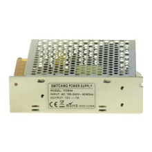 12V 7A 84W SMPS Switching Power Supply