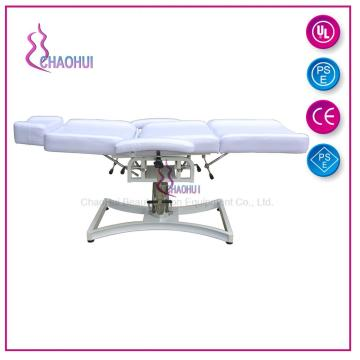Hydraulic facial bed for sale