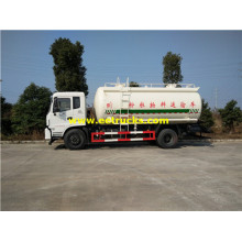 DFAC 16m3 Bulk Powder Transportation Trucks