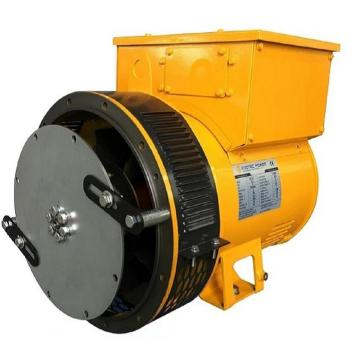 1800 rpm Synchronous Industrial Generator 4/6