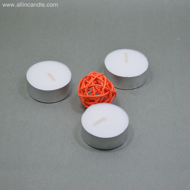 Catholic Religious Cheap Tealight Candle