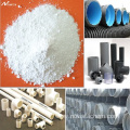 Acrylic Processing Aid For Rigid PVC Prodcts