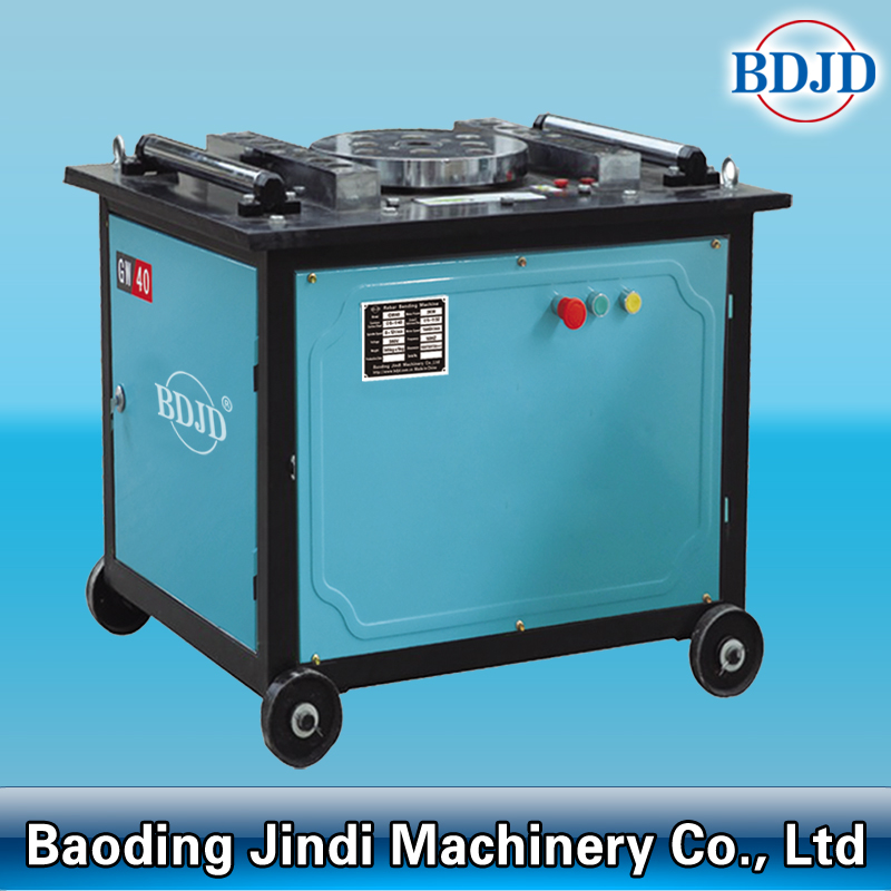 rebar bending machine001