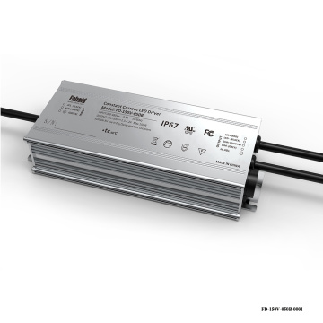 480Vac 150W Voltage High Voltage LED Driver