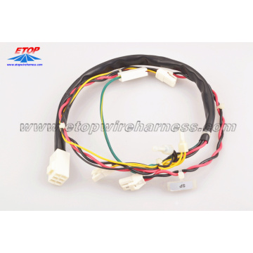 China for wiring harness for game machine wiring assemblies used for SEGA game machine export to United States Importers