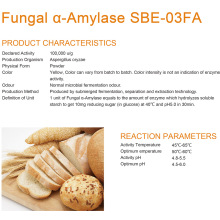 China for Glucose Oxidase Fungal alpha Amylase  for food enzyme export to Faroe Islands Wholesale