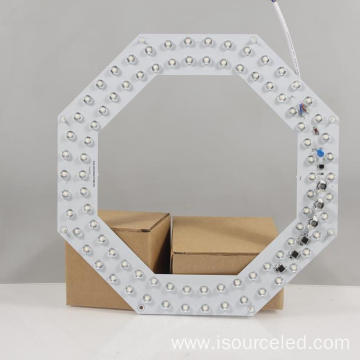 Energy saving dob ceiling led 24w ceiling modules