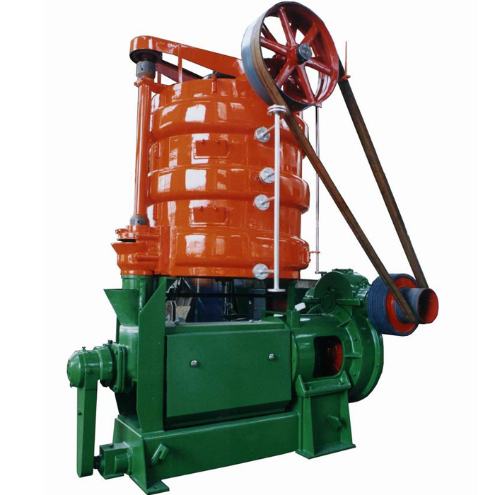 Cooking Oil Pressing Machine For Sale