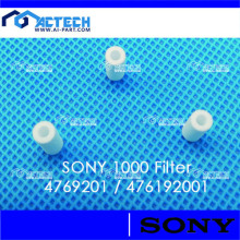 Nozzle filter for Sony 1000 SMT machine