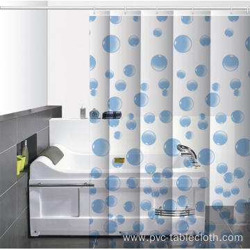 Waterproof Bathroom printed Shower Curtain 99 Cent Store