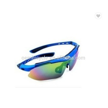Quality Goods Cycling Glasses Polaroid bicycle Glasses