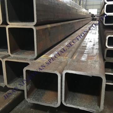 20# Cold Drawn Square Steel Section