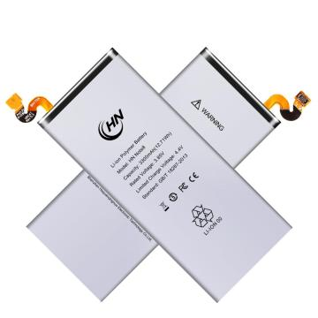 Original replacement Samsung Note phone battery
