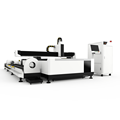 1500w 8mm Laser Cutting Machine in Metal Fabraication