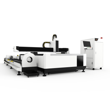500W/1kW/2kW/3kW/4kW Metal Fiber Laser Cutting Machine