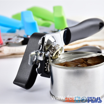 Colorful bottle tin can opening tool