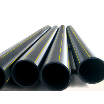 HDPE100 PIPES FOR GAS SYSTEM