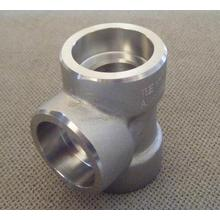 ASTM A182 F304 SW EQUAL TEE