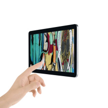 14 inch capacitive touch display usb monitor