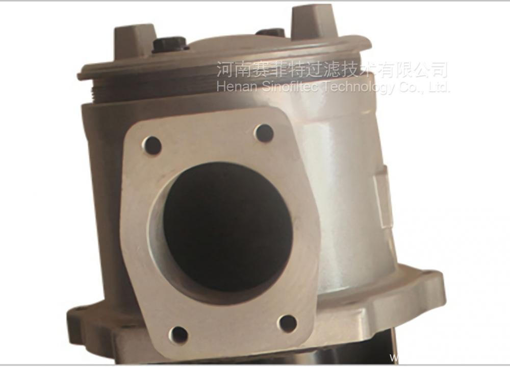 RFB Series Direct Return Oil Line Filter