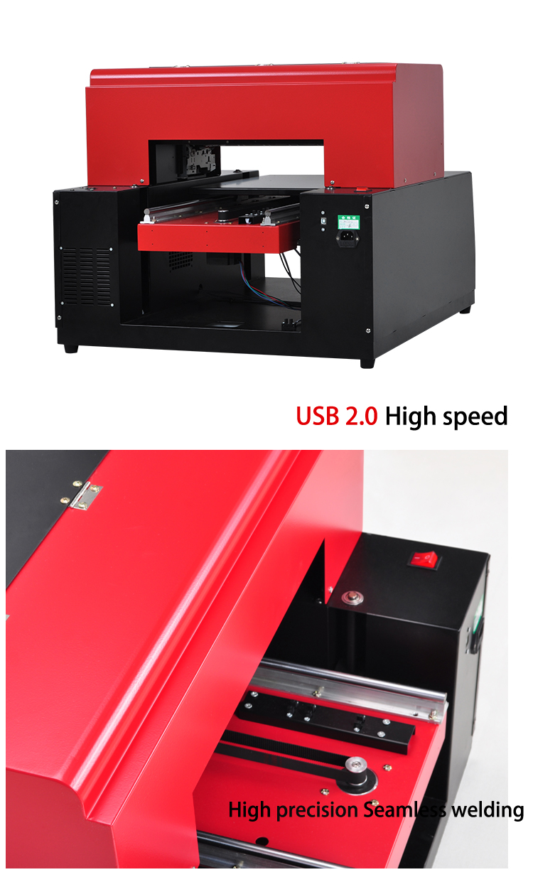 Dtg Digital T Shirt Printer