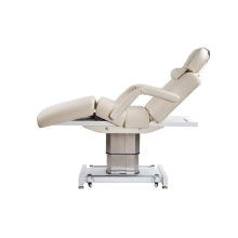 Professional electric facial bed table for salon spa