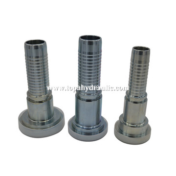 Fuel hose hydraulic hose fitting hose tap adapter