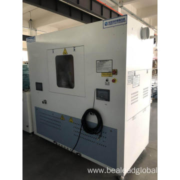 Auto Fiber Stuffing Machinery