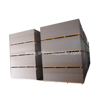Out Door Panel Fiber Cement Board