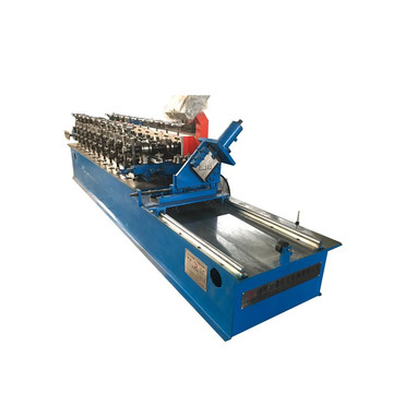 DI XIN Roll Forming Machine-Keel Molding Equipment