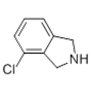 1H-Isoindol, 4-Chlor-2,3-dihydro-CAS 123594-04-7