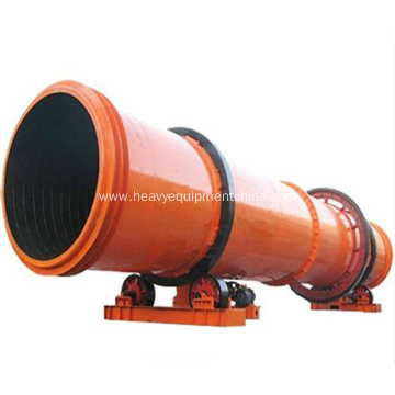 Rotary Cooing Machine For Oil Proppant Manufacturing Plant