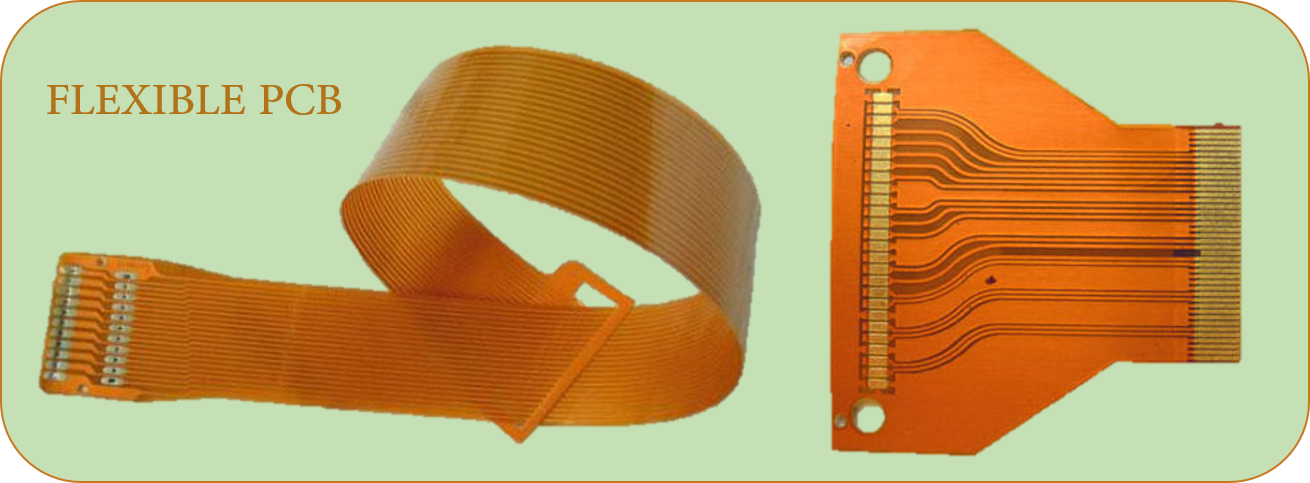 Offer Flex PCB,Flexible Printed Circuit,Flexi Circuits From