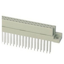 Professional for China Din41612 Connector,Din 41612,Eurocard Connector Din41612 Supplier Din41612 Vertical Female Compliant press-Fit 32 Positions supply to Antarctica Exporter