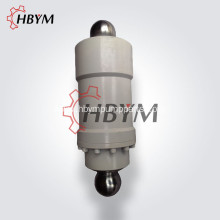 High Quality Plunger Cylinders S Valve