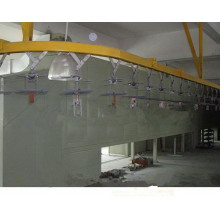 Cheap price for Automatic Coating Line metal powder coating line export to American Samoa Importers