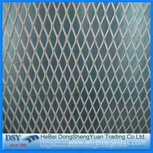 Customized for Expanded Plate Mesh Small Hole Expanded Metal Mesh supply to Chad Importers