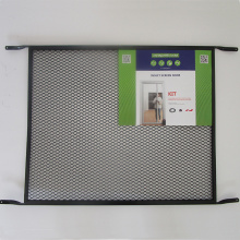 ventilation door grille and window grill