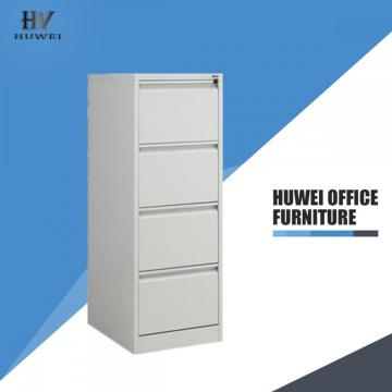 Steel furniture metal A4 file office cabinet drawer