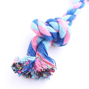 OEM/ODM Manufacturer for Puppy Toys New Design Pets Rope ToysDog Wool Toys supply to Senegal Exporter