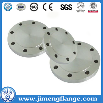 Best Quality for ANSI B16.5 Stainless Steel Flange ANSI B16.5 stainless steel flange export to Spain Supplier