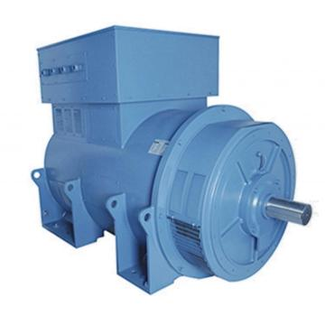 Industrial Three Phase High Voltage Alternators