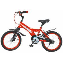 24 Inch City Bike with Basket and Light