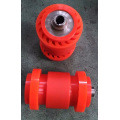 Custom Precision Cast Urethane Guide Roller Wheel