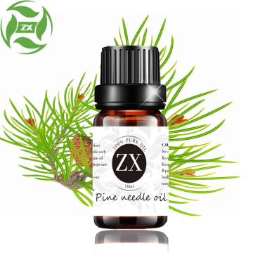 OEM ODM natural organic Pine needle essential oil