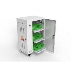 storage and charging cart for ipad/ipod