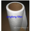 PP Filter Membrane for Prefiltration in Biopharmaceutical