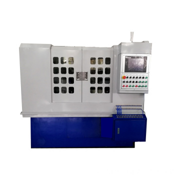 Bearing Ring Super finish machine