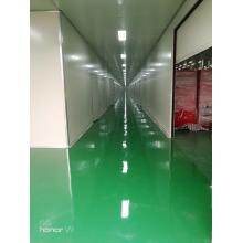 Workshop epoxy mortar anti-static floor paint